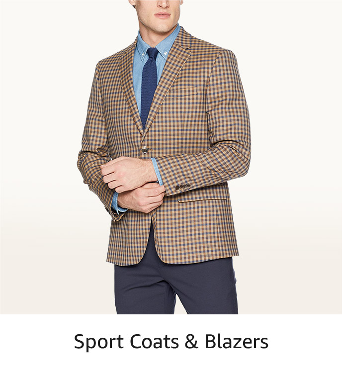 9ca929db6b0 Mens Suits and Sport Coats