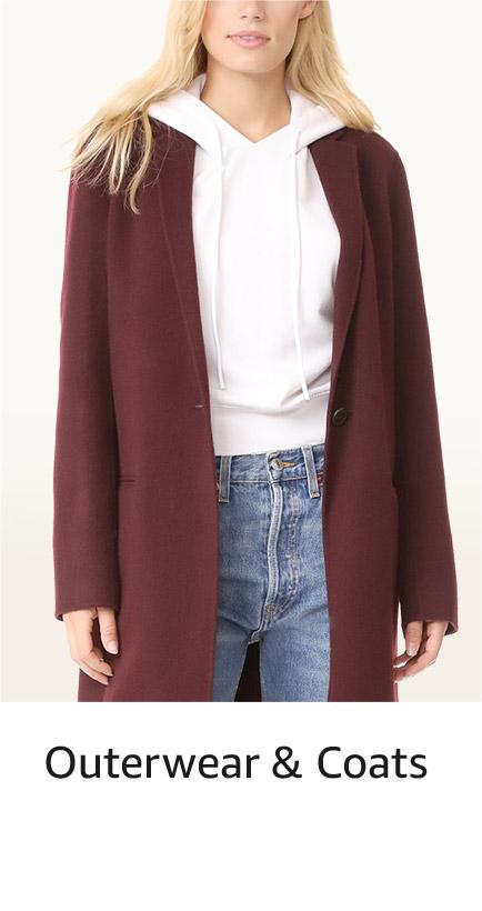 Outerwear & Coats