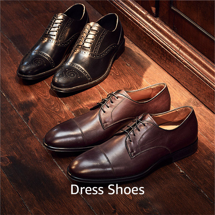 Dress Shoes
