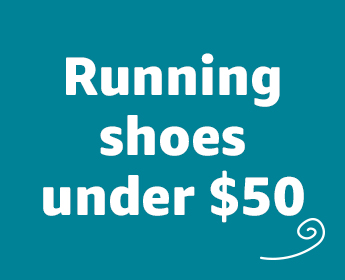 Women's running shoes under $50