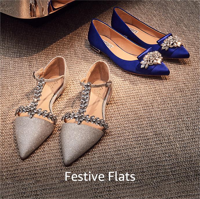 Festive Flats