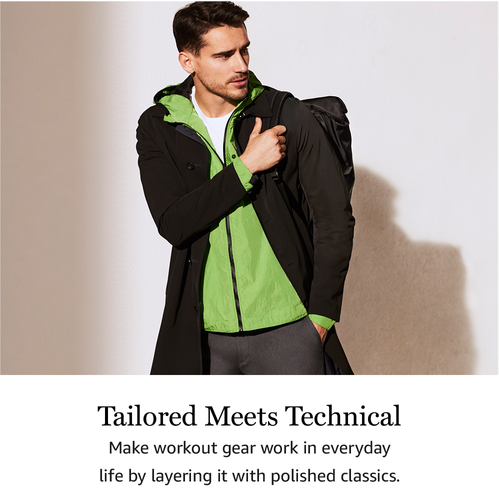 Tailored Meets Technical