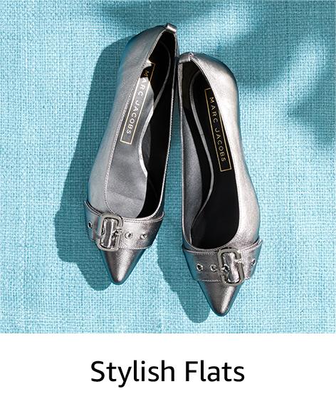 Stylish Flats