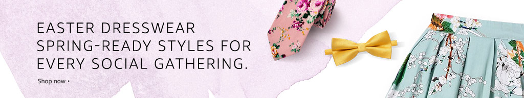 Easter Shop - Men's and Women's Fashion