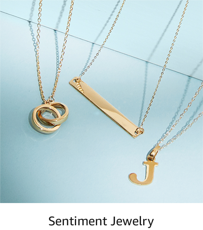Jewelry Amazon Com