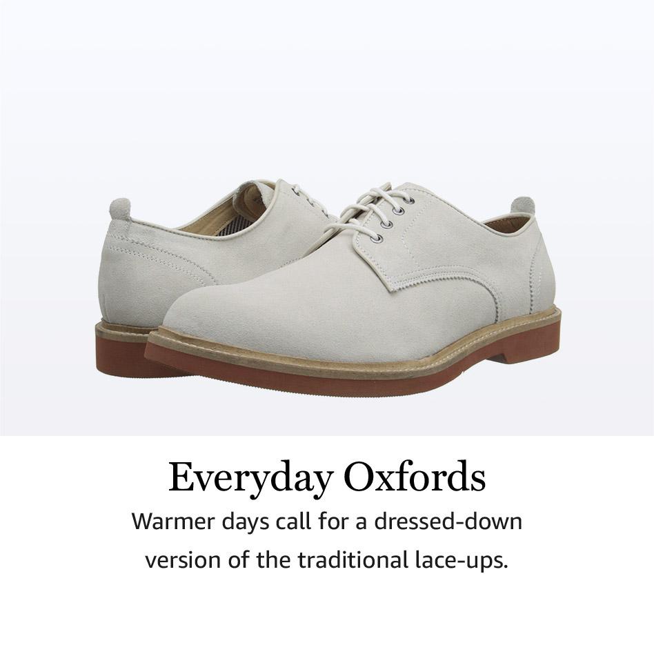 Everyday Oxfords