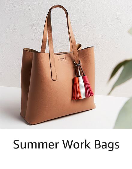 Summer Work Bags