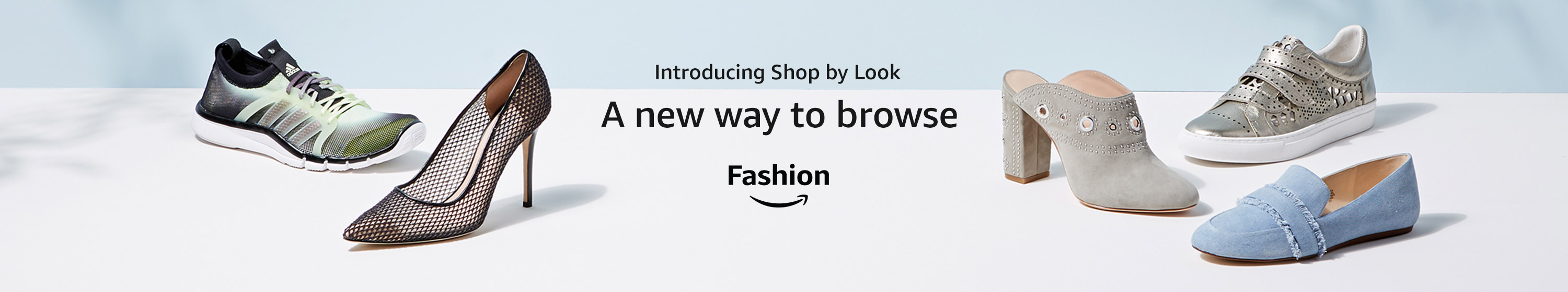 Introducing Shop by Look: A new way to browse