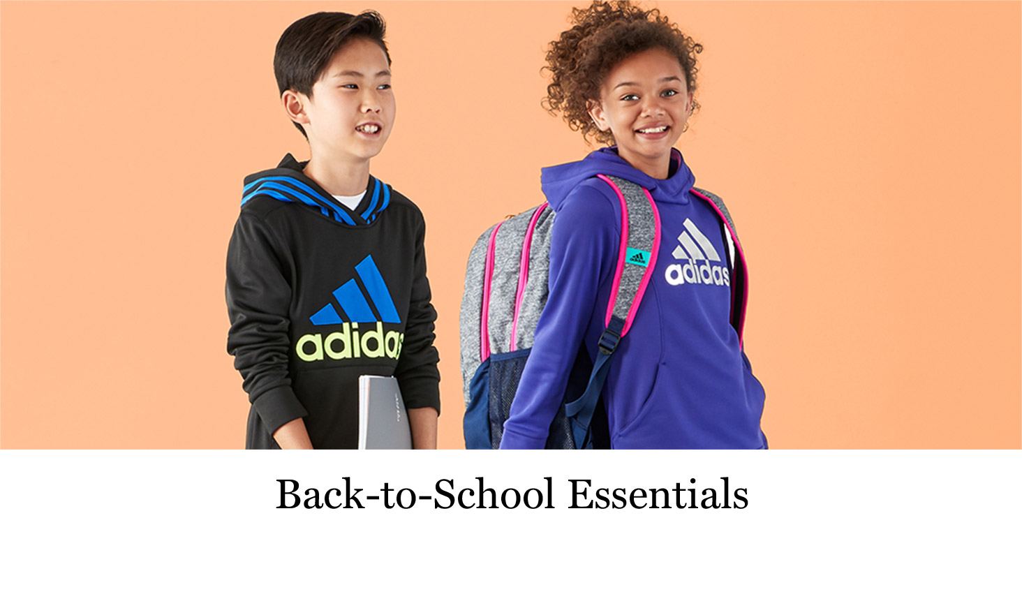 Back-to-School Essentials