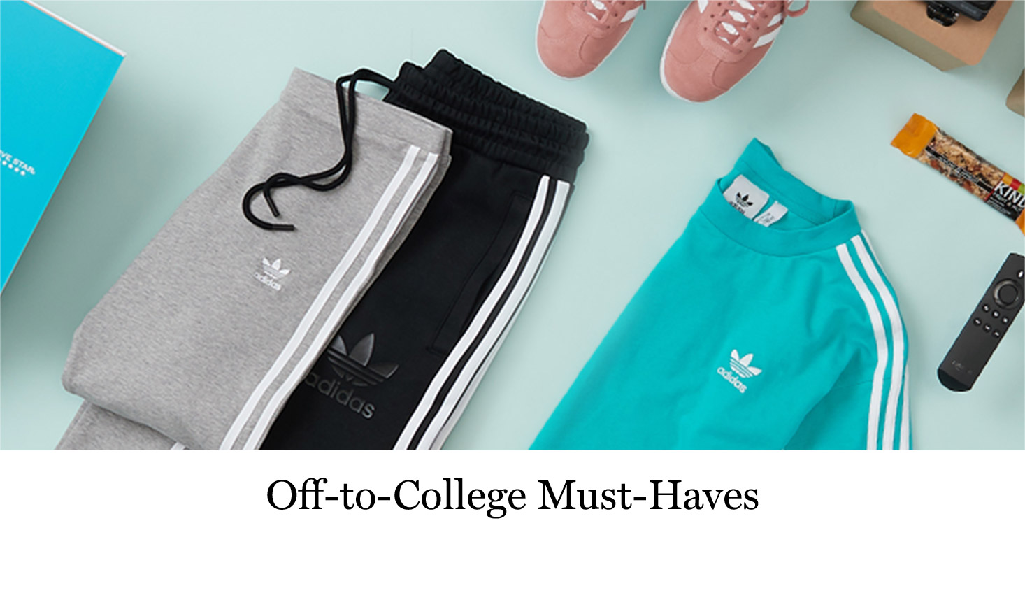 Off-to-College Must Haves