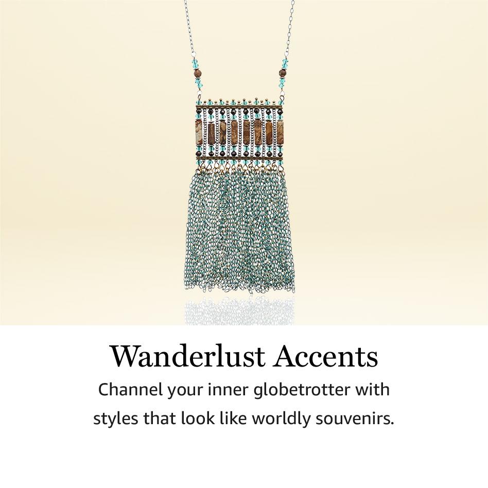 Wanderlust Accents