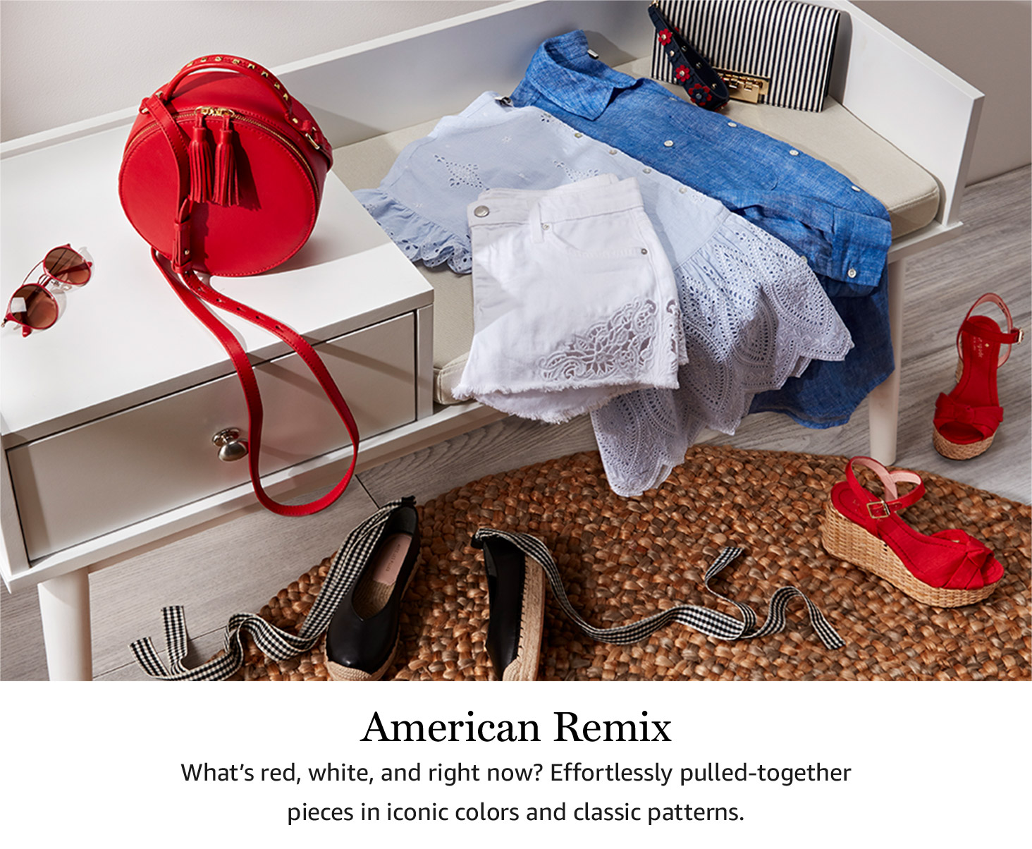 American Remix