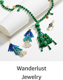 Wanderlust Jewelry