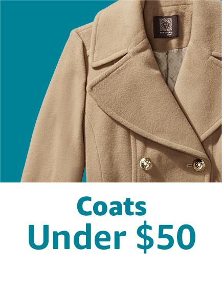 美国亚马逊海淘amazon优惠:女士棉衣夹克低于50美元促销;运动鞋低于$75;维生素7折