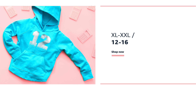 Xl-XXL/12-16
