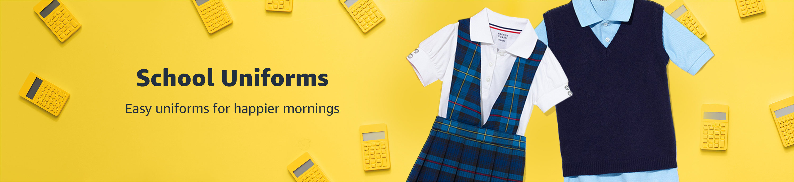 School Uniforms | Amazon com