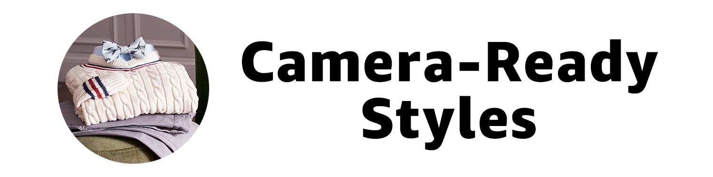 Camera-Ready Styles
