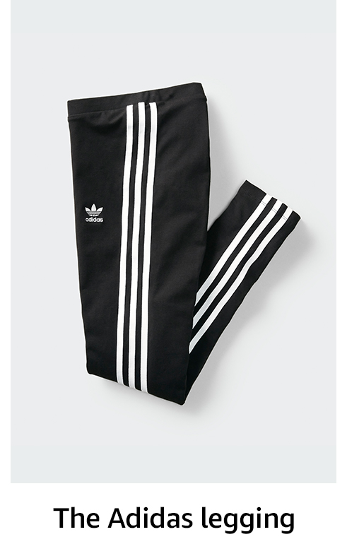 The Adidas legging