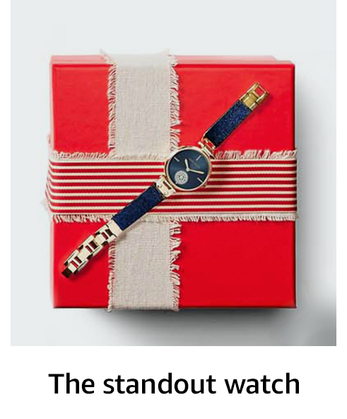 The standout watch
