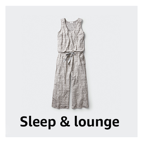 Sleep & Lounge