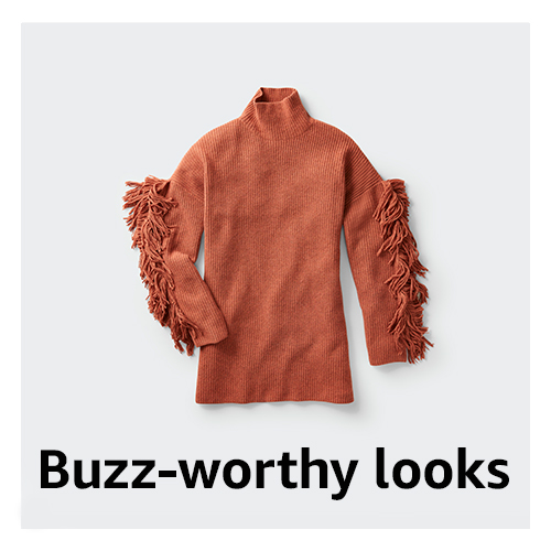 Buzz-Worthy Looks