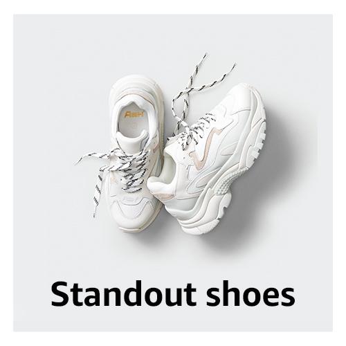 Standout Shoes