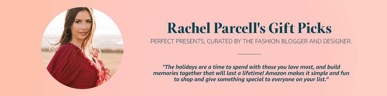 Rachel Parcell's Gift Picks