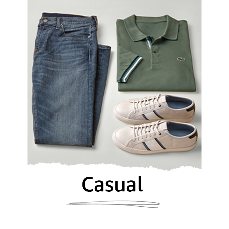 6060d59ae92c Amazon.com: College Essentials for Him: Clothing, Shoes & Jewelry