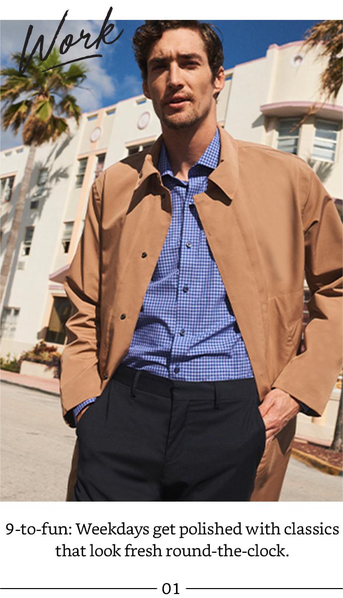 81ff59544095 The Men s Shop. Amazon.com s selection of men s clothing ...