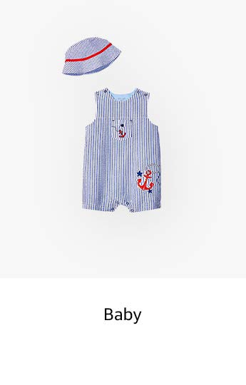 Baby Fashion New Arrivals