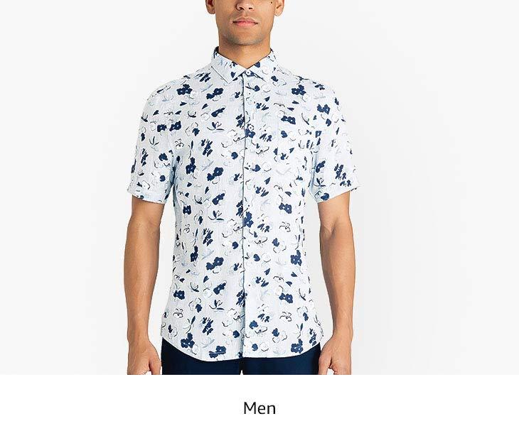Men's Fashion New Arrivals