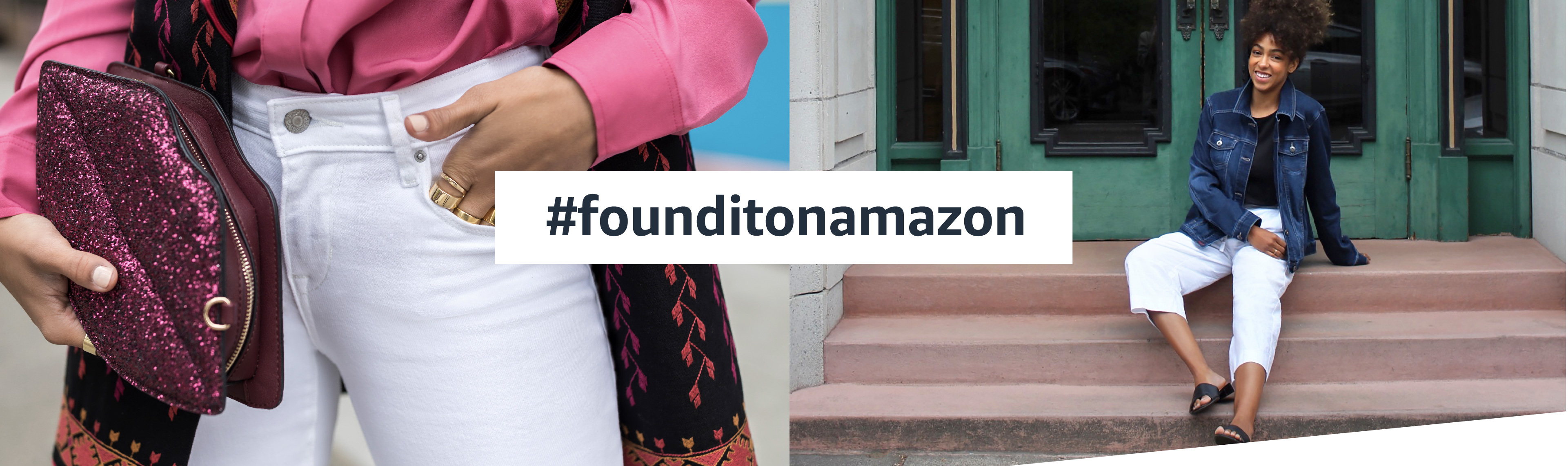 #founditonamazon