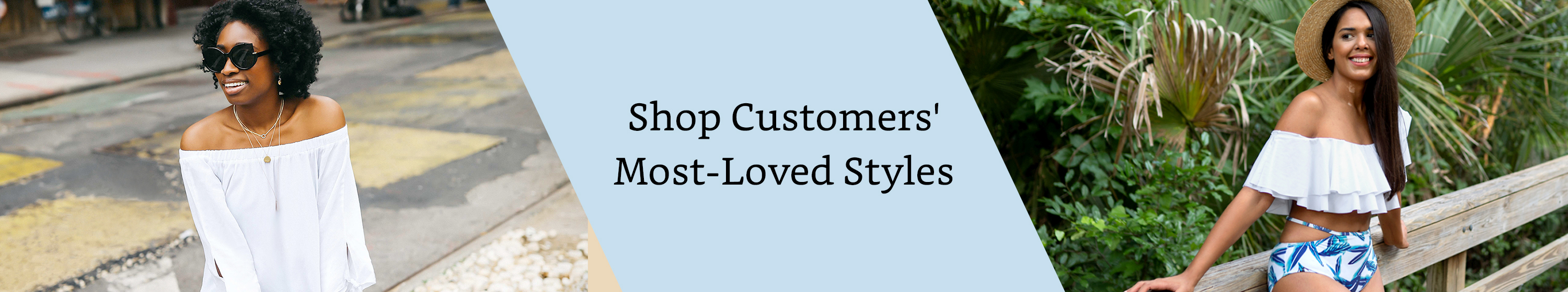 516ef38e5 Shop Customers' Most-Loved Styles