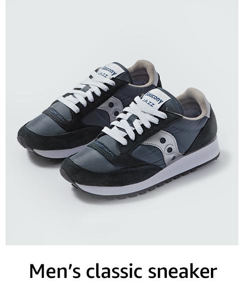 Men's classic sneaker