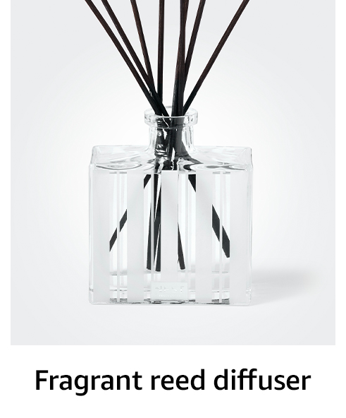Fragrant reed diffuser