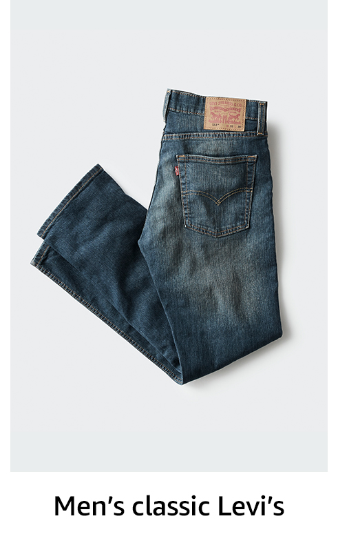 Men's classic Levi's