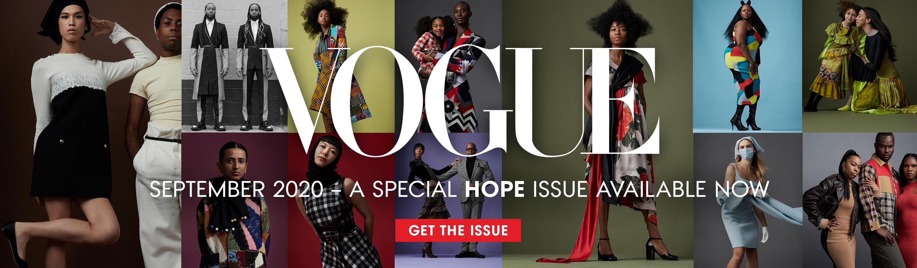 Vogue: The September Issue