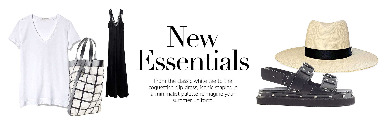 New Essentials