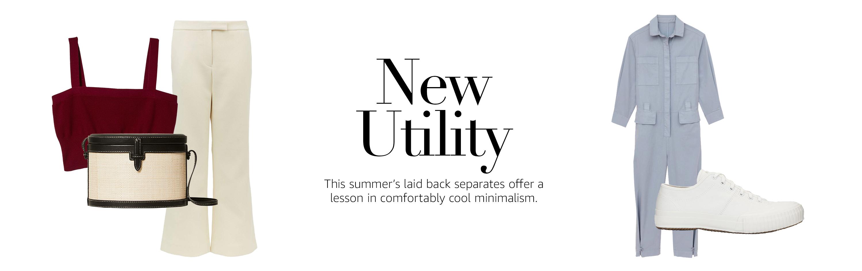 New Utility