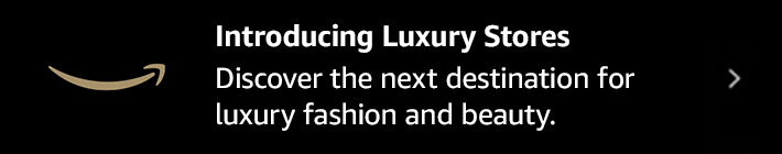 Introducing Luxury Stores | Discover the next destination for luxury fashion and beauty.