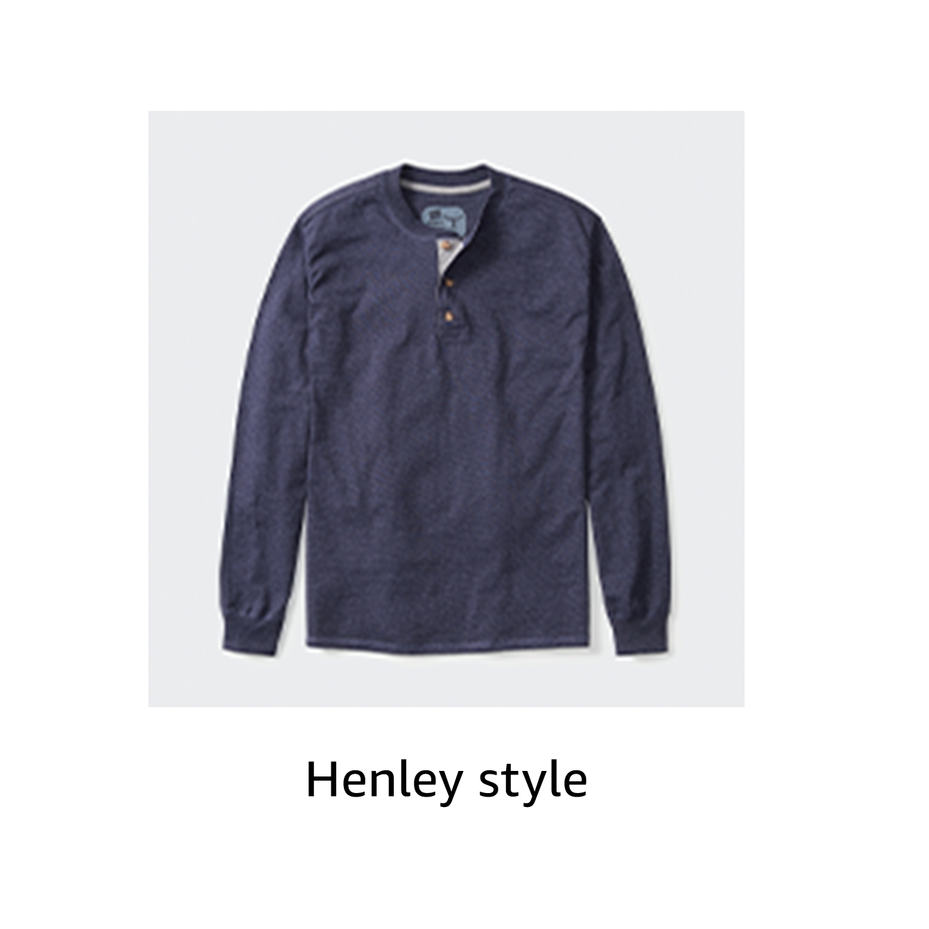 Henley style