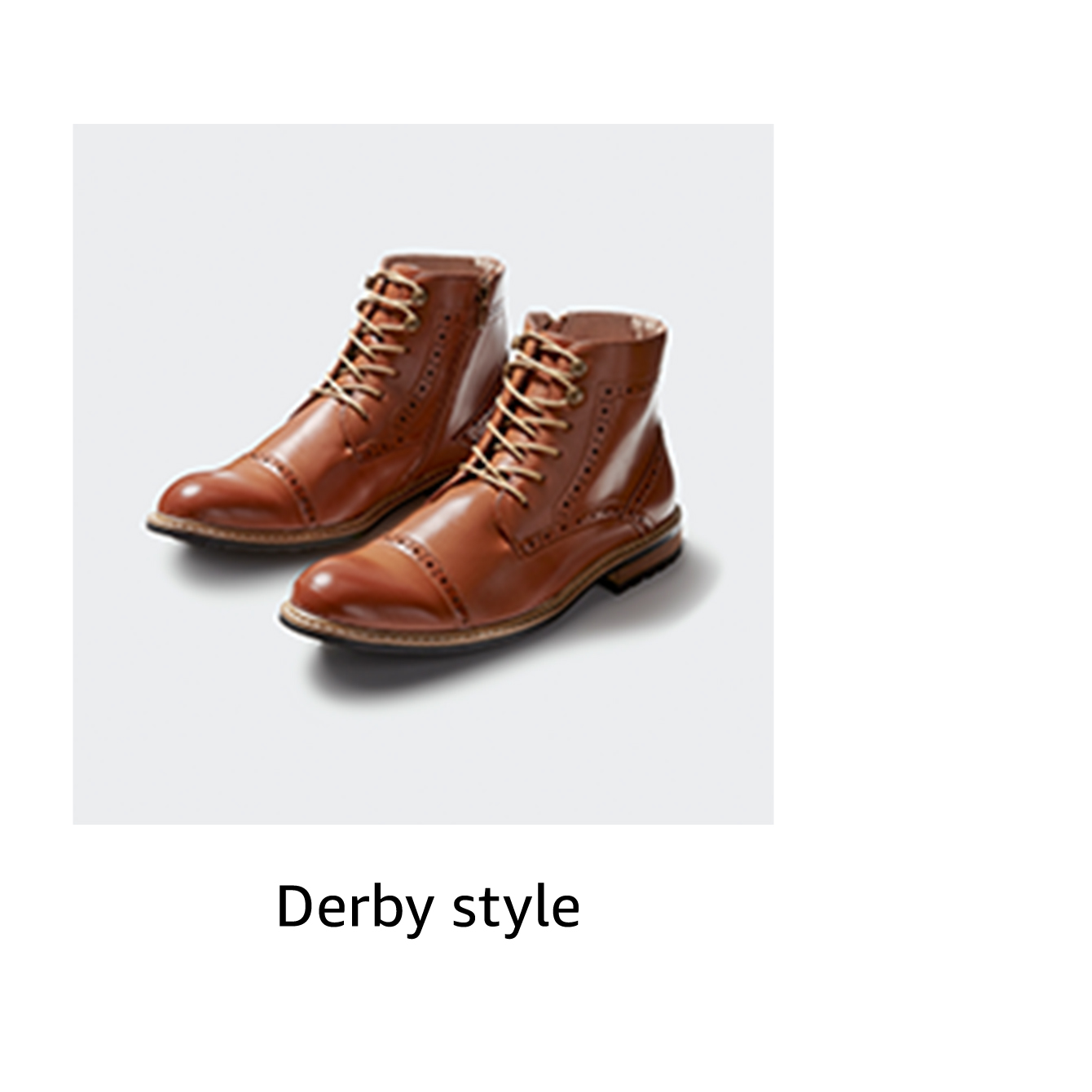 Derby style