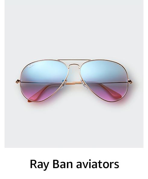Ray Ban Aviators