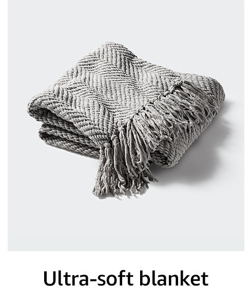 Ultra-soft blanket