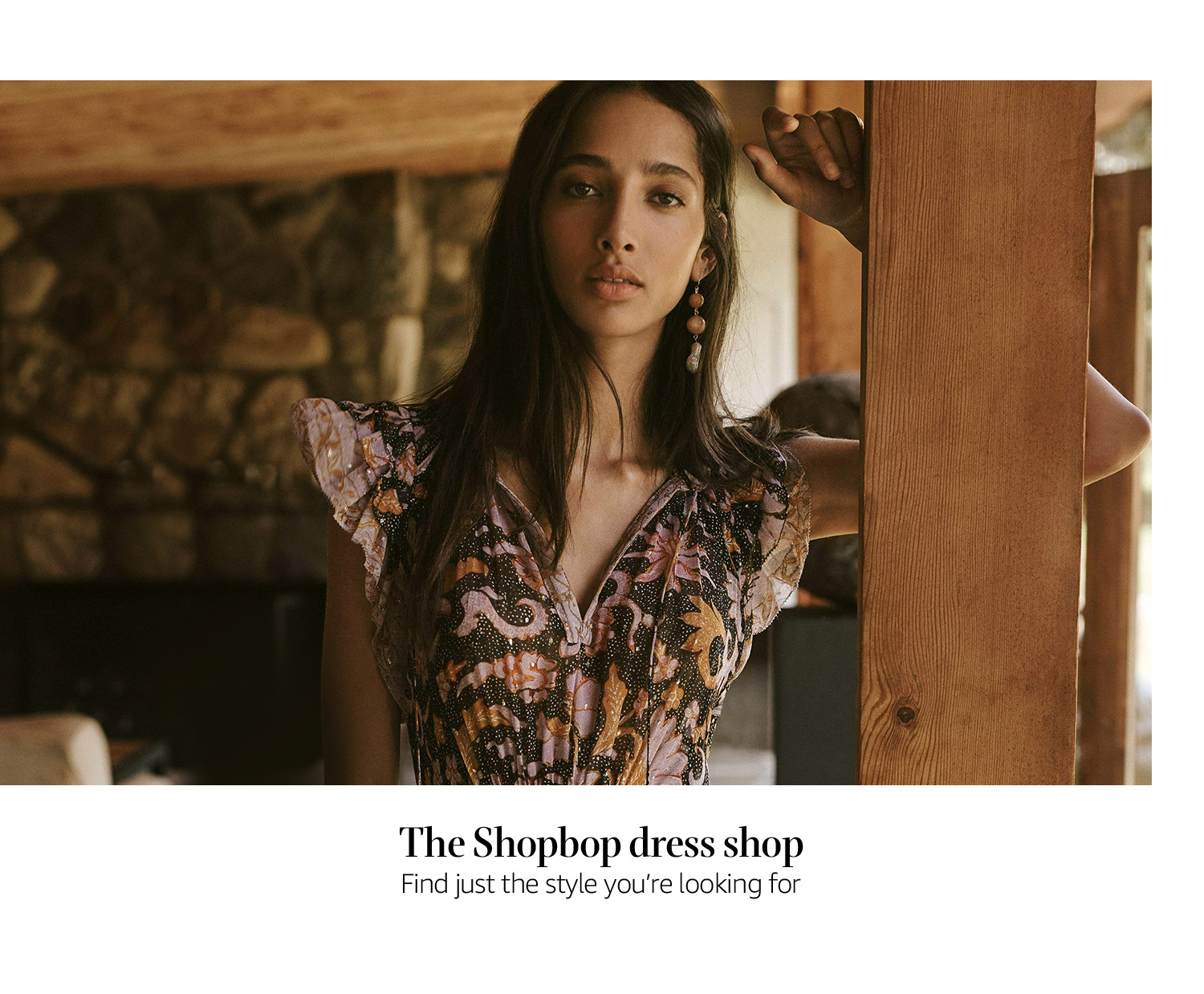 The Shopbop dress shop
