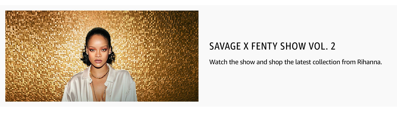 Savage X Fenty