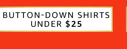 Button-downs under $25