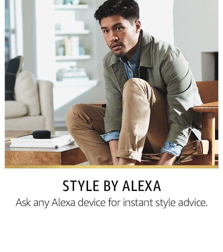 Style by Alexa