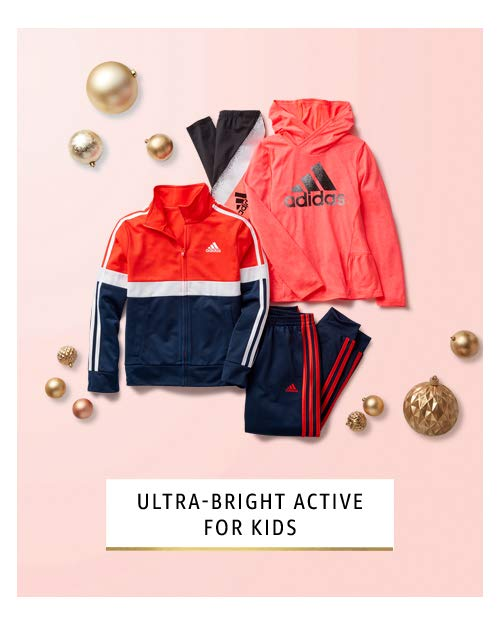 Ultra bright active for kids