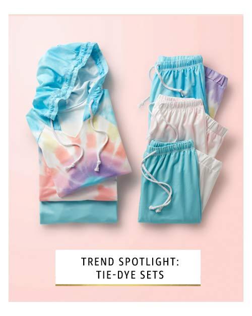 tiedye sets